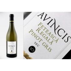 Avincis Feteasca Regala & Pinot Gris 0,75l