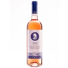 Budureasca Rose 0,75l