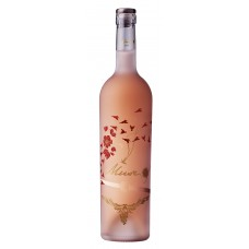 Recas Muse - Roze Red 0,75l
