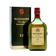 Buchanan's Deluxe 12 1L
