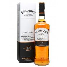 Bowmore 12 Ani 0,7L