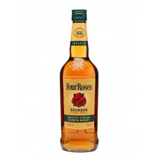 Four Roses Yellow Label 0,7L