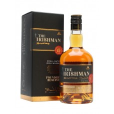 The Irishman Founders Reserve 0,7L