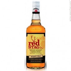 Jim Beam Red Stag Honey Tea 1L