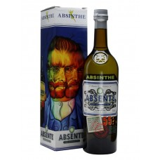 Absinth 55 Van Gogh Edition 0,7L