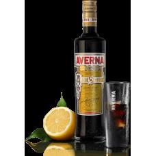 Averna Amaro Siciliano 0.7l