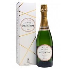 Laurent-Perrier La Cuvee Brut NV Champagne 75cl / 12%
