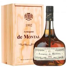 Armagnac De Montal Vintage 1994 70cl