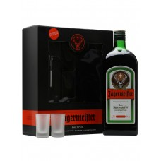 Jagermeister Sticla Magnum Party Pack 1,75L