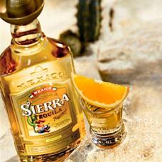 Sierra Reposado 0,7L
