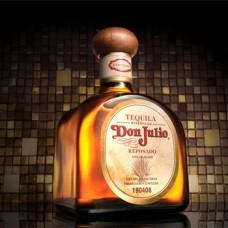 Tequila Don Julio Reposado 0,7L