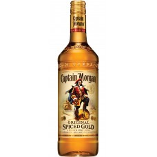 Captain Morgan Original Spiced 0,7L