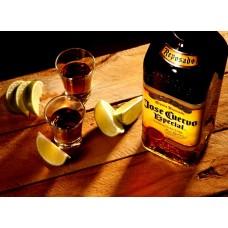 Tequila Jose Cuervo Gold 0,7L