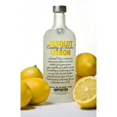 Vodka Absolut Citron 0,7l