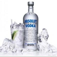 Vodka Absolut Blue 0,7l