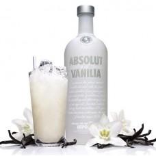 Vodka Absolut Vanilla 0,7l
