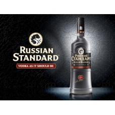 Russian Standard Vodka 0,7L