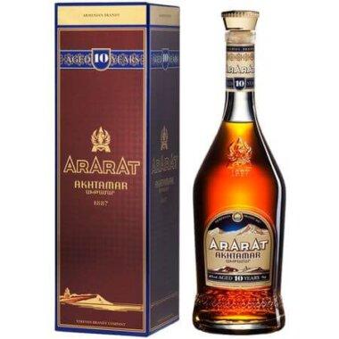 Brandy Ararat Akhtamar 10 Ani