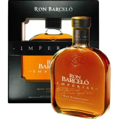 Barcelo Imperial Ron Dominicano