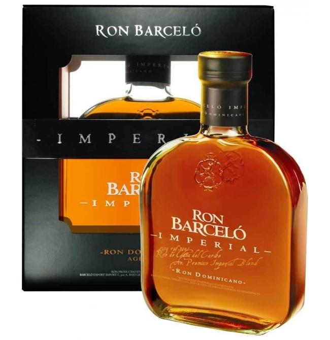 Barcelo Imperial Ron Dominicano