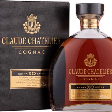 Cognac Claude Chatelier XO Extr