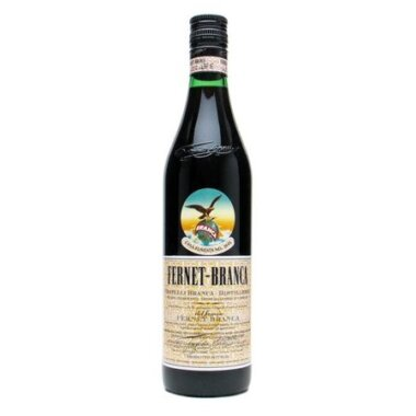 Fernet Branca Bitter Lichior