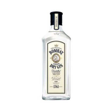 Gin Bombay London Dry
