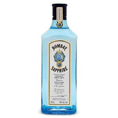Gin Bombay Sapphire London Dry