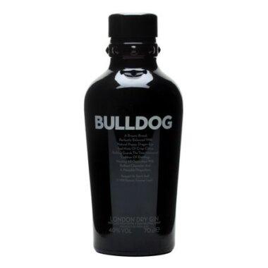 Gin Bulldog London Dry
