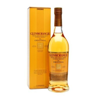 Glenmorangie 10Ani Single Malt Whisky