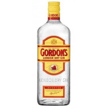 Gordon's The Origunal London Dry Gin