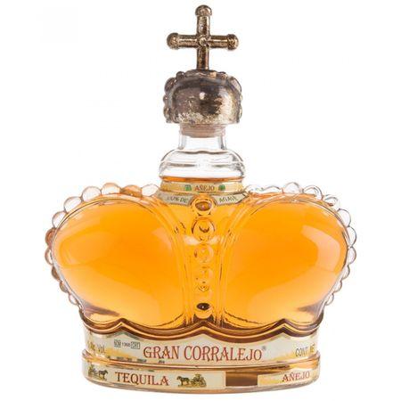 Gran Corralejo Anejo 100% de Agave Tequila