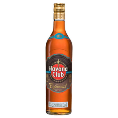 Havana Club Anejo Especial Rom