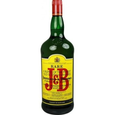 J&B Rare Scotch Whisky 40% 3l