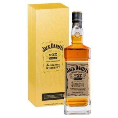 Jack Daniel's No. 27 Gold Double Barreled