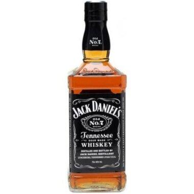 Jack Daniel's Old No.7 Whiskey