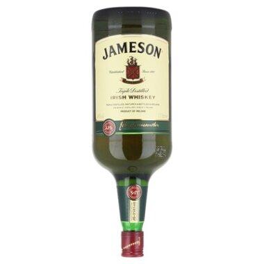 Jameson Triple Distilled Irish Whiskey