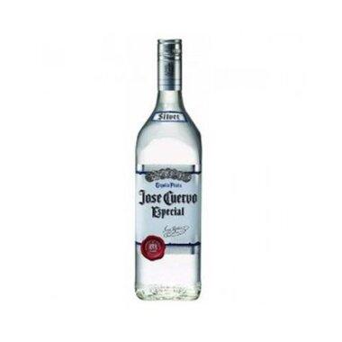 Jose Cuervo Especial Silver Tequila 38% 0.7l
