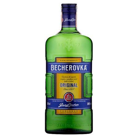 Lichior Becherovka Original