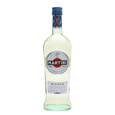 Martini Bianco Vermut