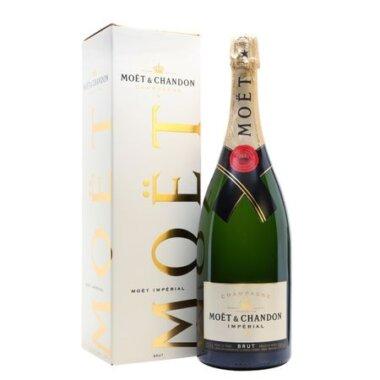 Moet & Chandon Brut Champagne Magnum