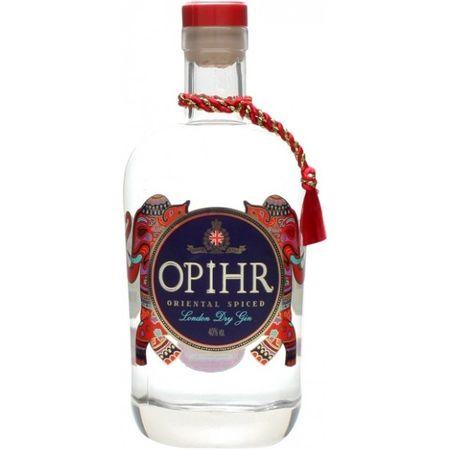Opihr Oriental Spiced Gin Giftpack
