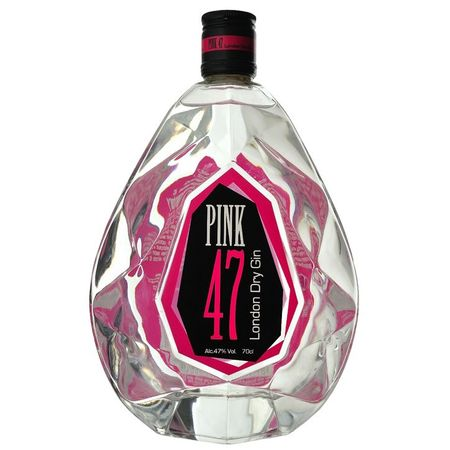Pink 47 London Dry Gin