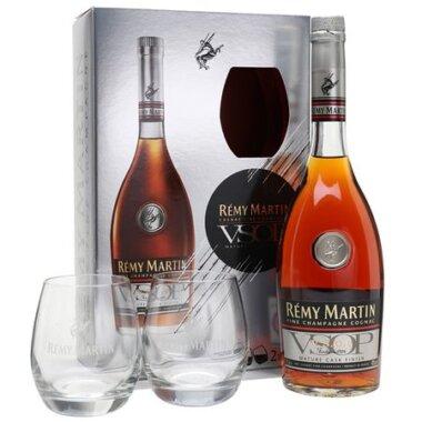 Remy Martin VSOP Giftpack Cognac