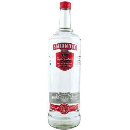 Smirnoff Red Label Vodka 3l