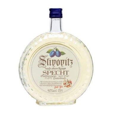 Specht Slivovitz Slibovita