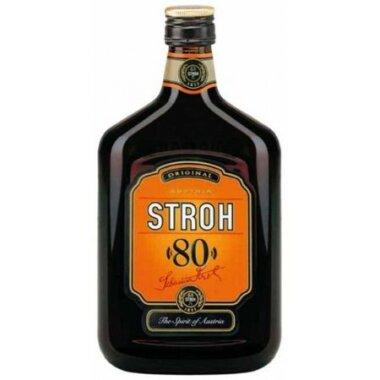 Stroh 80 Rom