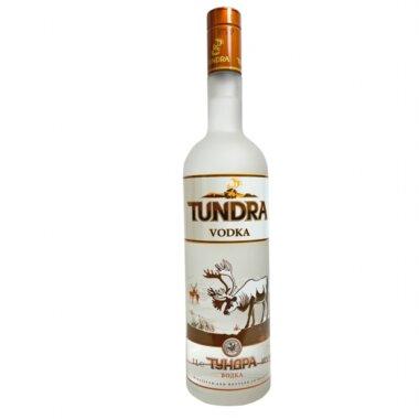 TUNDRA VODKA