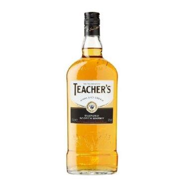 Teacher's Highland Cream Whisky 1