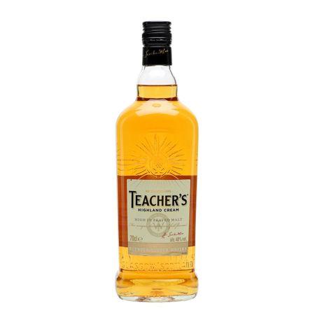 Teacher's Highland Cream Whisky